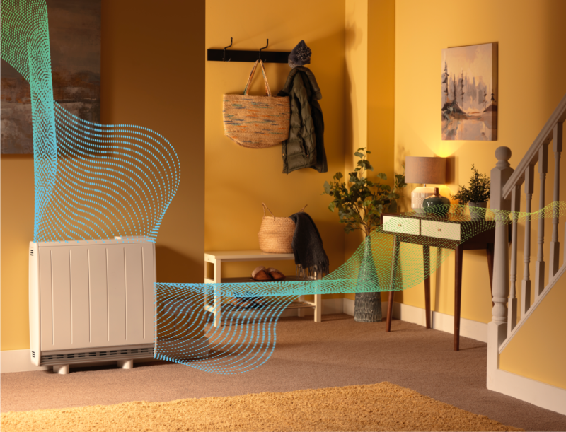Kaluza and Dimplex's partnership is intelligently heating homes
